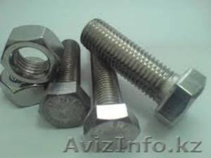 Продам шестигранник из нержавеющей стали, переходники, муфты, фланцы, вентель. - Изображение #1, Объявление #1073398
