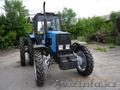 узкие диски шины и проставки для тракторов Белорус