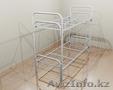 Кровати металлические с ДСП спинками для санаториев, кровати для больниц. оптом - Изображение #2, Объявление #1422055